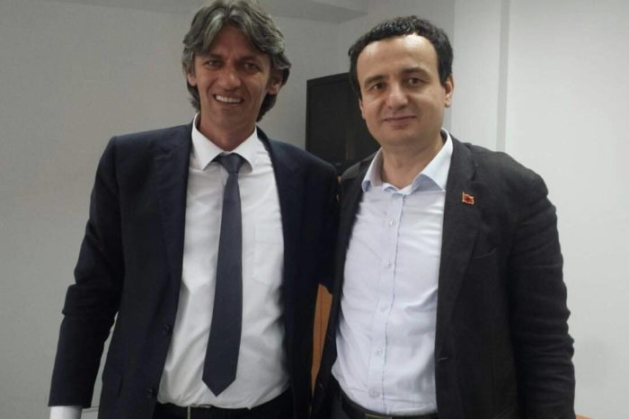 TRANSNATIONAL PARTY OR…: WHAT DOES KURTI WANT IN NORTH MACEDONIA, AND WHAT DOES SELA IN KOSOVO?