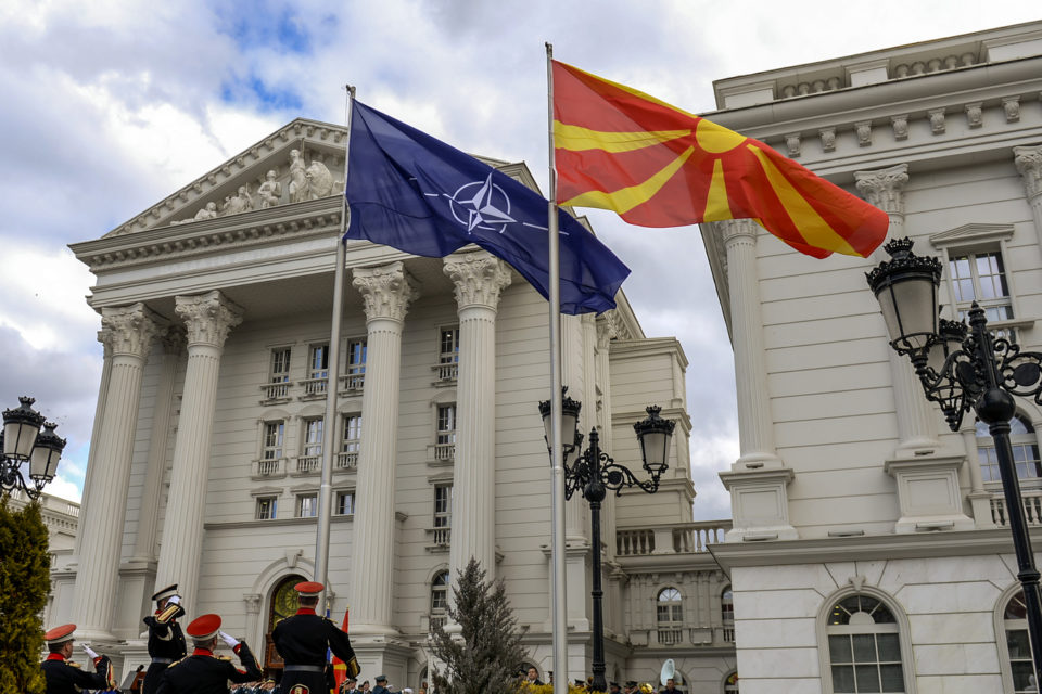 North Macedonia Parties Close to Deal on Technical Govt