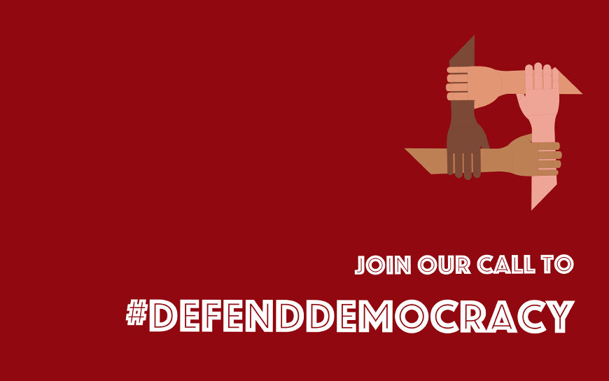 A Call to Defend Democracy