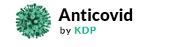 AntiCovid by KDP